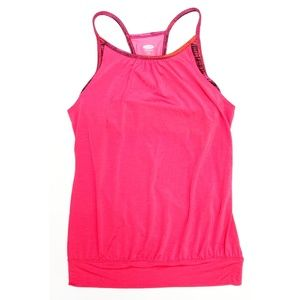 🍍NWT Old Navy Workout Tank
